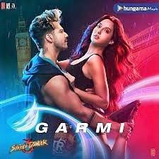 Garmi Lyrics badshah