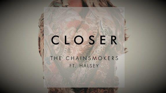 Closer Lyrics The Chainsmokers Collage Lyricsmin Com
