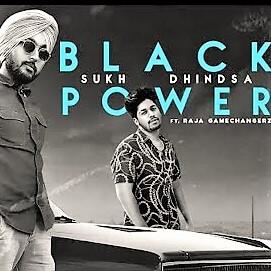 black power lyrics sidhu moose wala