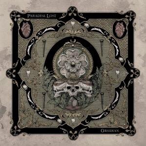Darker Thoughts lyrics Paradise Lost